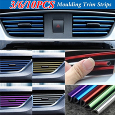 cardecorationstrip, carairventstrip, Automotive, carinteriortrimstrip