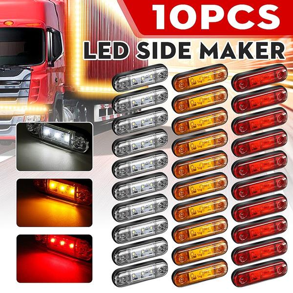 trailermarkerlight, led, carmarkerlight, lights