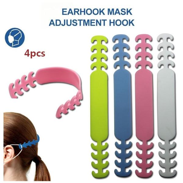 ahook, maskrope, Silicone, Masks