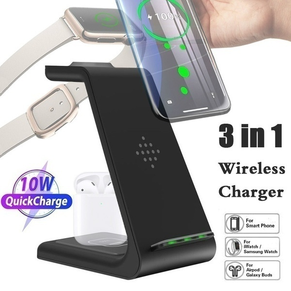 Apple, Samsung, Wireless charger, Iphone 4