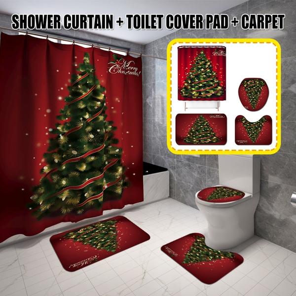 Bath, doormat, showercurtainsandbathmat, floormatset
