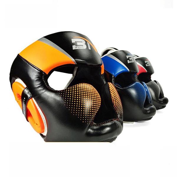 Helmet, Training, sanda, Combat