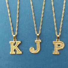 Chain Necklace, bohojewelry, Jewelry, gold