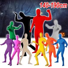 Men, Spandex, funnyclothe, Cosplay Costume