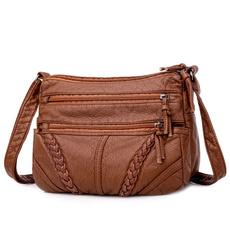 Shoulder Bags, Fashion, Ladies Fashion, Zip