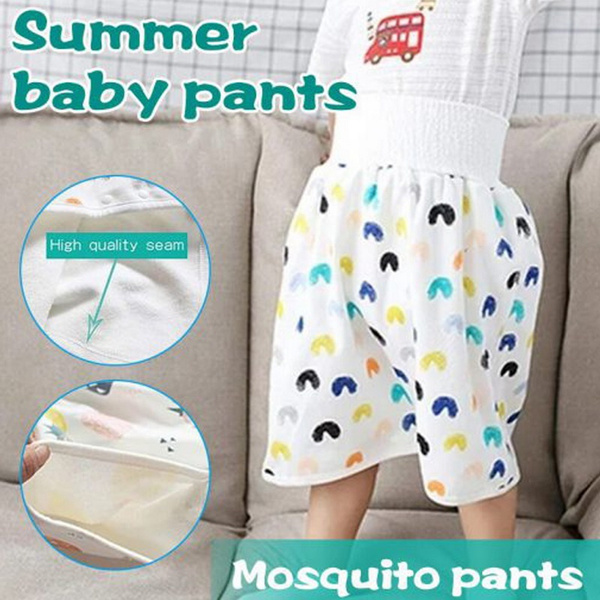 Skirts, kidclothing, bellyprotectingdiaper, pants