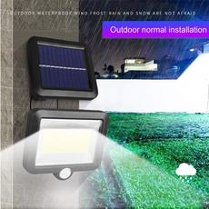 56led, Outdoor, Garden, solarenergy