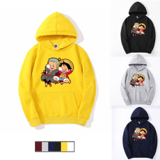 Fashion, monkey, Sleeve, pullover sweater