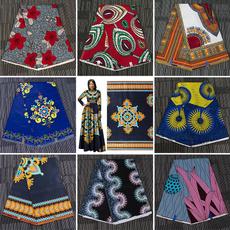 africanprint, Polyester, windprooffabric, Fabric