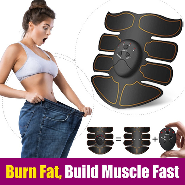 em, Muscle, loseweight, Fitness
