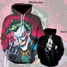 Couple Hoodies, 3D hoodies, halloween hoody, Fashion