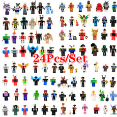 roblox, Collectibles, Toy, figure