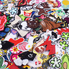 Decorative, embroiderychapterdecorativesticker, clothsticker, repairpatch