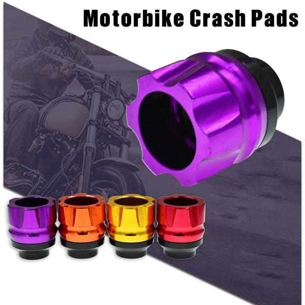 scooterpartsaccessorie, Cup, crashpad, Aluminum