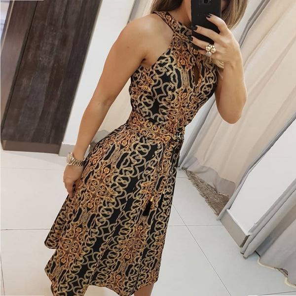 Sleeveless dress, sleeveless, Fashion, Necks