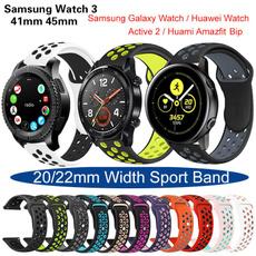 S3, samsungwatchband, Samsung, Silicone