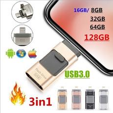 iphoneipadandroidpc, usb, for, iflashdrive