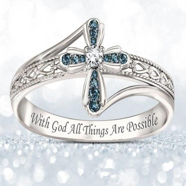 Sterling, Turquoise, DIAMOND, Jewelry