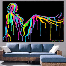 paintdecoration, canvasprint, Wall Art, Home