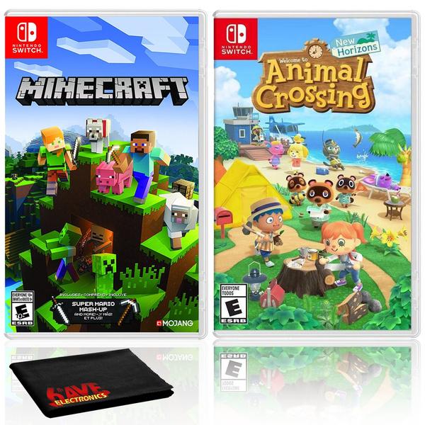 Video Games, af4ninmncrft2pk14, Animal, Nintendo