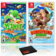 Video Games, 10830409, Nintendo, New