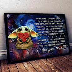 Love, omyg, Posters, Geek