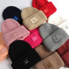 woolen, Beanie, Acne, Winter