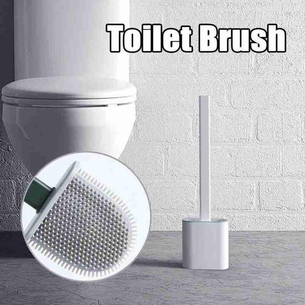 Bathroom, Silicone, toiletbrush, toiletcleaner