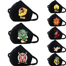 dustproofmask, mask cartoon, Masks, dragon