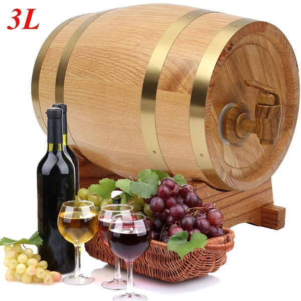 wineaccessory, winebarreldispenser, woodwinebarrel, woodenbucket