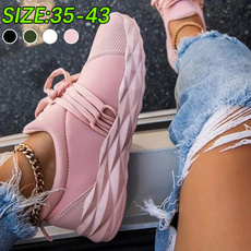 Summer, Sneakers, Lace, Sports & Outdoors