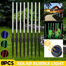 landscapelighting, Outdoor, solargardenlight, Garden