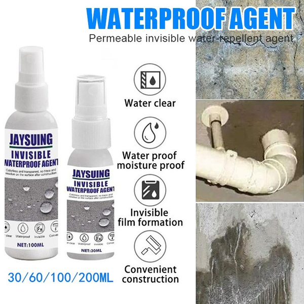 Sprays, Ceramic, floortile, Waterproof