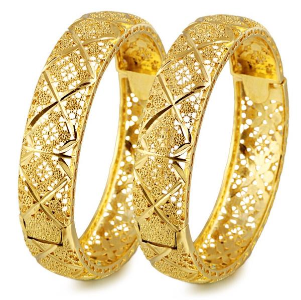 Charm Bracelet, Chain bracelet, gold, bangle men