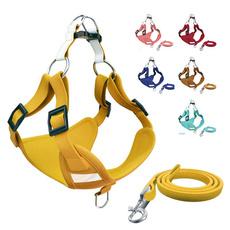 Rope, Vest, Medium, dogharnes