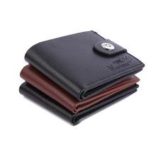 leather wallet, shortwallet, Shorts, leather
