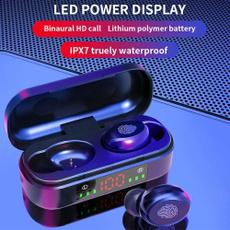 Box, Headset, led, hifiheadphone