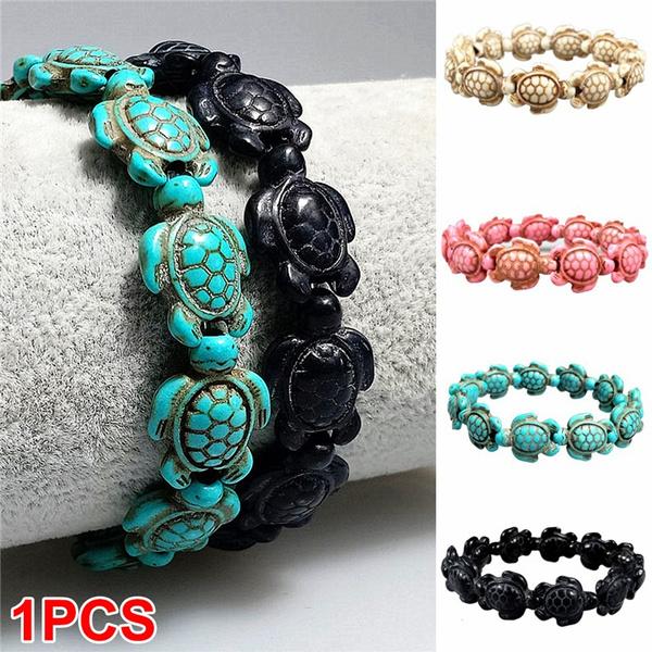 Turtle, bohobracelet, Fashion, Jewelry