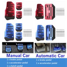 non-slip, automaticcar, clutchpedal, Fashion