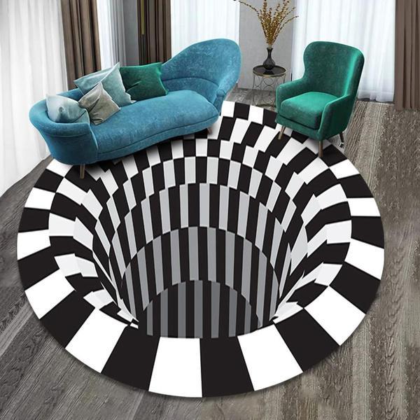 Bathroom, living room, Mats, Rugs