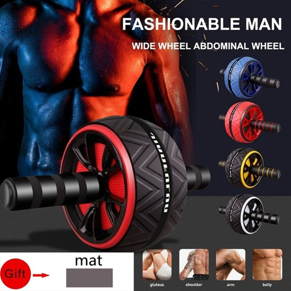 Home & Kitchen, abdomenmuscleexercise, rollerwheel, Fitness
