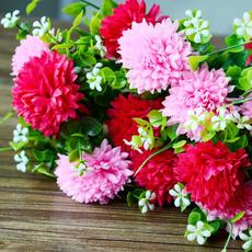 falseblossom, decoration, diy, Flowers