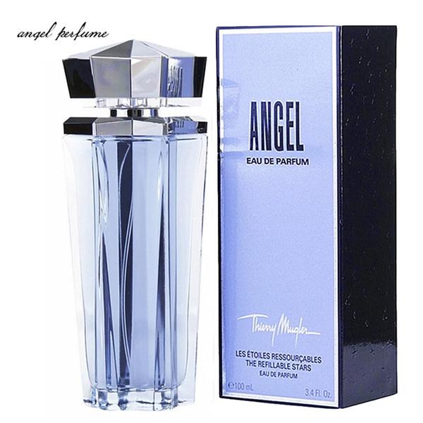 thierrymugler, Fragrance & Perfume, fashion women, Angel