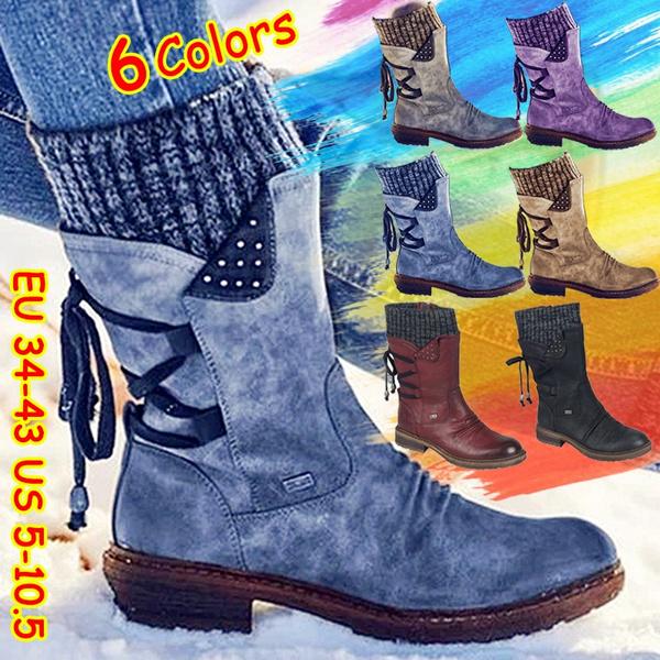 Shoes, Fashion, Leather Boots, Ladies Fashion