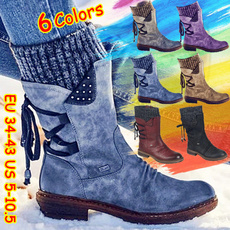Shoes, Fashion, Leather Boots, Ladies Fashion