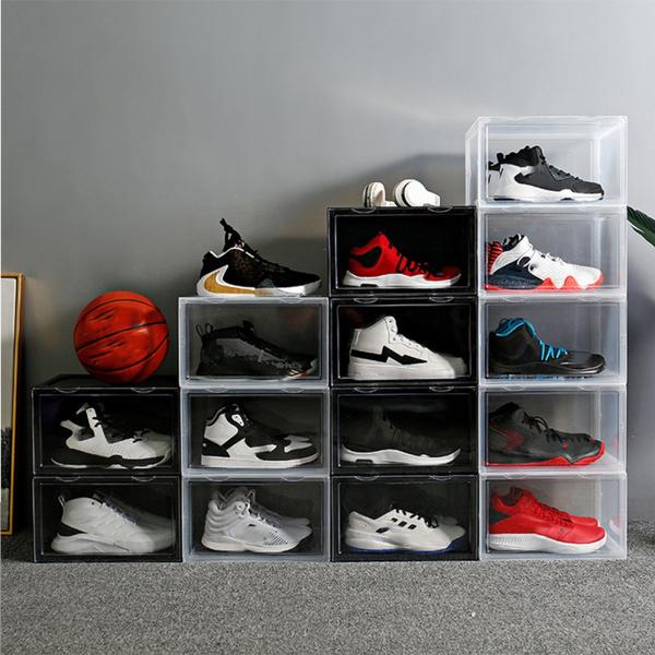 Storage Box, shoeorganizer, shoesstoragebox, Closet
