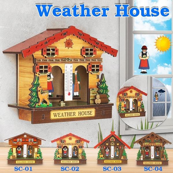 minithermometer, thermometerprobe, forecasthouse, Home Decor
