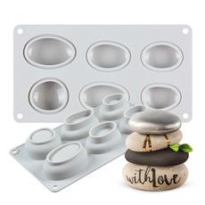 Kitchen & Dining, Baking, Silicone, candymold