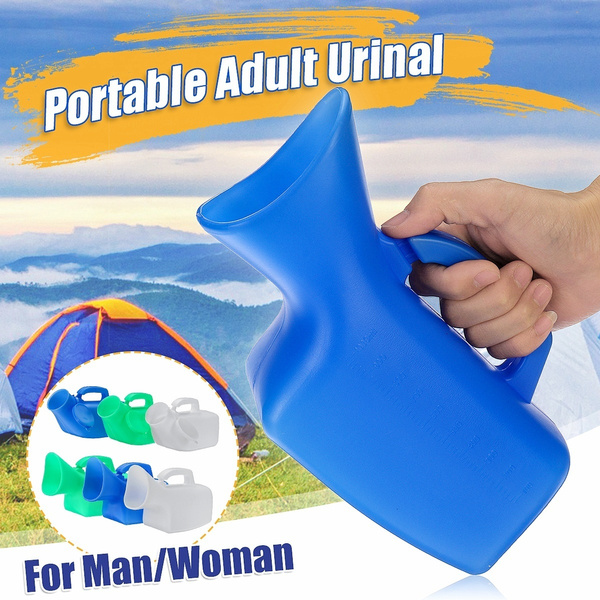 urinedevice, toilet, Outdoor, urinecollector