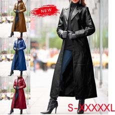 steampunkcoat, trenchcoatwomen, bikerjacket, Fashion